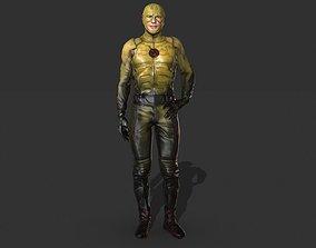 3D model Reverse Flash - CW series