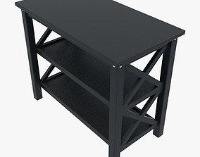 Table-4 3D model