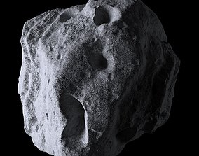 asteroid 3D science