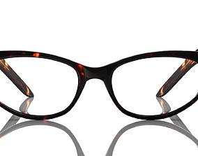 3D print model Eyeglasses for Men and Women female