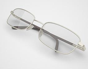 PC Glasses model