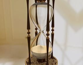 Hourglass model 1