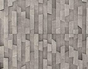Panel slice Neo block n1 3D