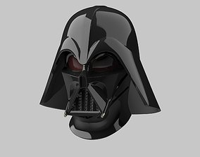 Darth Vader Helmet Rebels - 3D Files