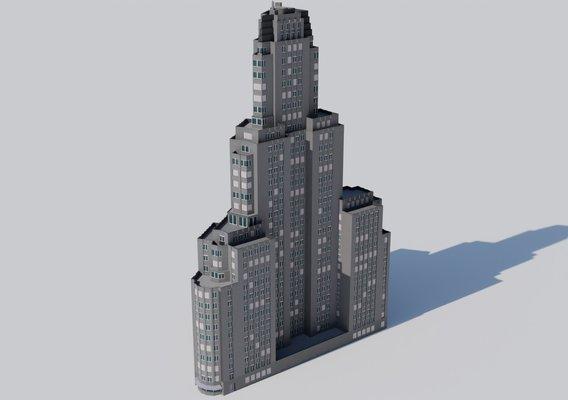 The Kavanagh Building