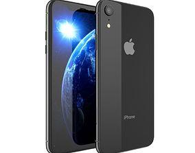 3D watch Apple iPhone XR