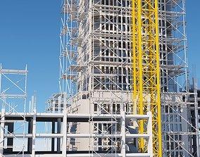 3D Building Construction 05