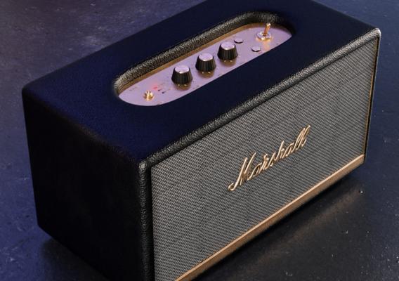 3D Marshall Speaker - 3