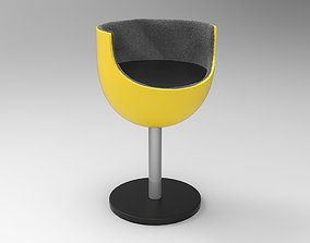 3D Chalice Chair