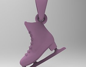 3D print model Ice Skates