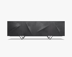 Mobenia Sydeny Sideboard PBR 3D model