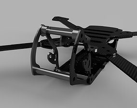 3D print model Carbone Drone