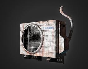 3D model Air cond3