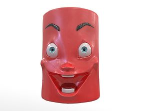 3D model Smile Cap