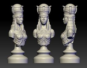 3D printable model Rook of Egypt