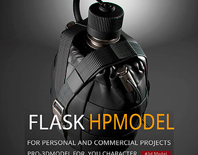 FLASK 3D