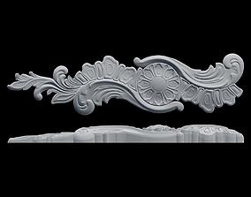 pazle Decorative Element 3D print model