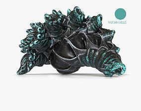 Martian Shell Talpa 3D printable model