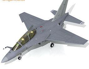 3D model M-346