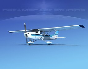 Cessna 152 Commuter V05 3D