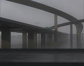 Freeway03 3D