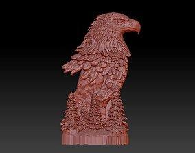 Eagle for cnc 3D print