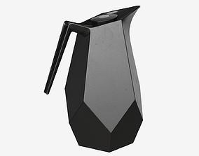 3D asset Thermos Jug 002