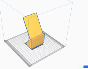 3D print model Phone stand phone