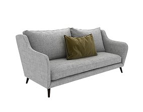 Maries corner sullivan sofa 3D