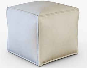 3D model Pouf BAG