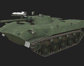 3D model BMD-1