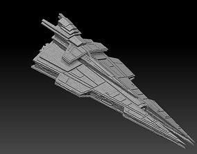 3D print model Hallowed Dreadnought