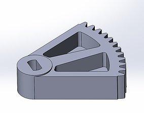 Xerox Gear 60T Tray 1-2 3D printable model