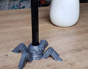 3D printable model Pen holder mechanical spider for stylus