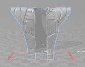 3D printable model Power ranger Ninja storm Shield