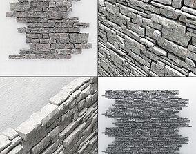 Clinker brick 3D