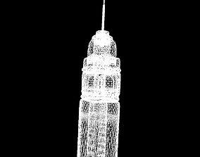 3D printable model Watch tower