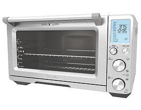 Breville Oven 3D model