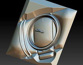 No 5 Watch 3D printable model
