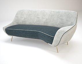 3D Mercy sofa