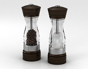 3D model Salt and Pepper