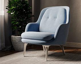 3D FRI JH4DS Chair