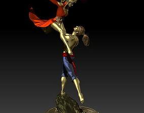 Firebird 3D printable model