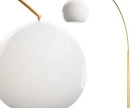 3D model Joybird Archer Floor Lamp