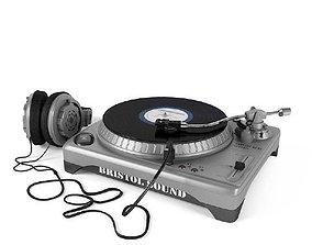 DJ Machine 3D