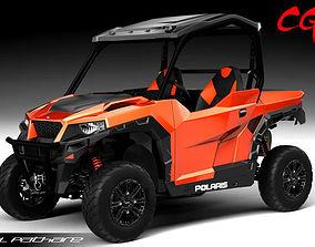 Polaris General EPS 100 ATV - 2017 3D