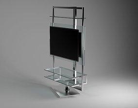 3D Porada TV stand