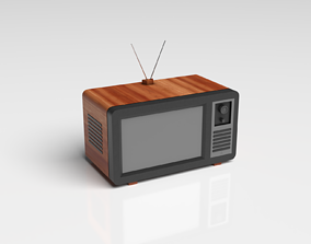 Television - Old Model VR / AR ready