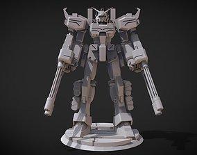 3D print model Heavyarms Custom