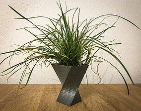 Flower pot 3D printable model gardening